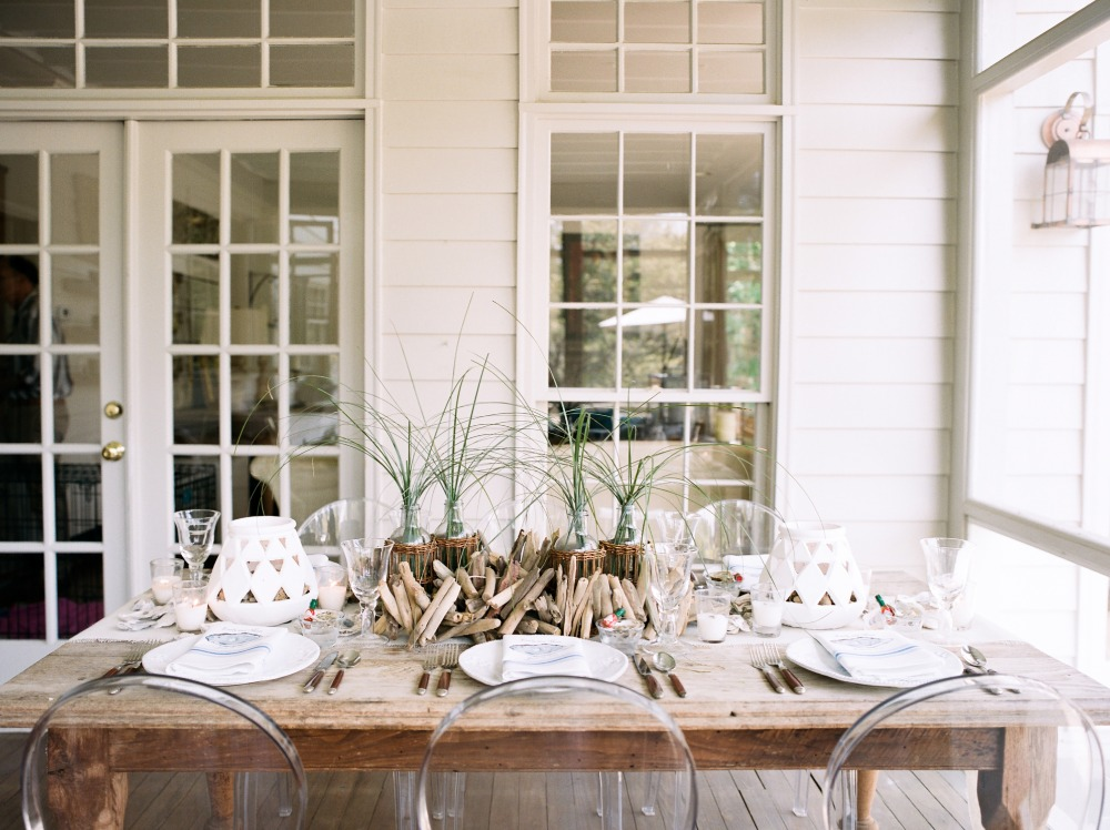 646 the perfect bridal shower idea should we clam up or shell all
