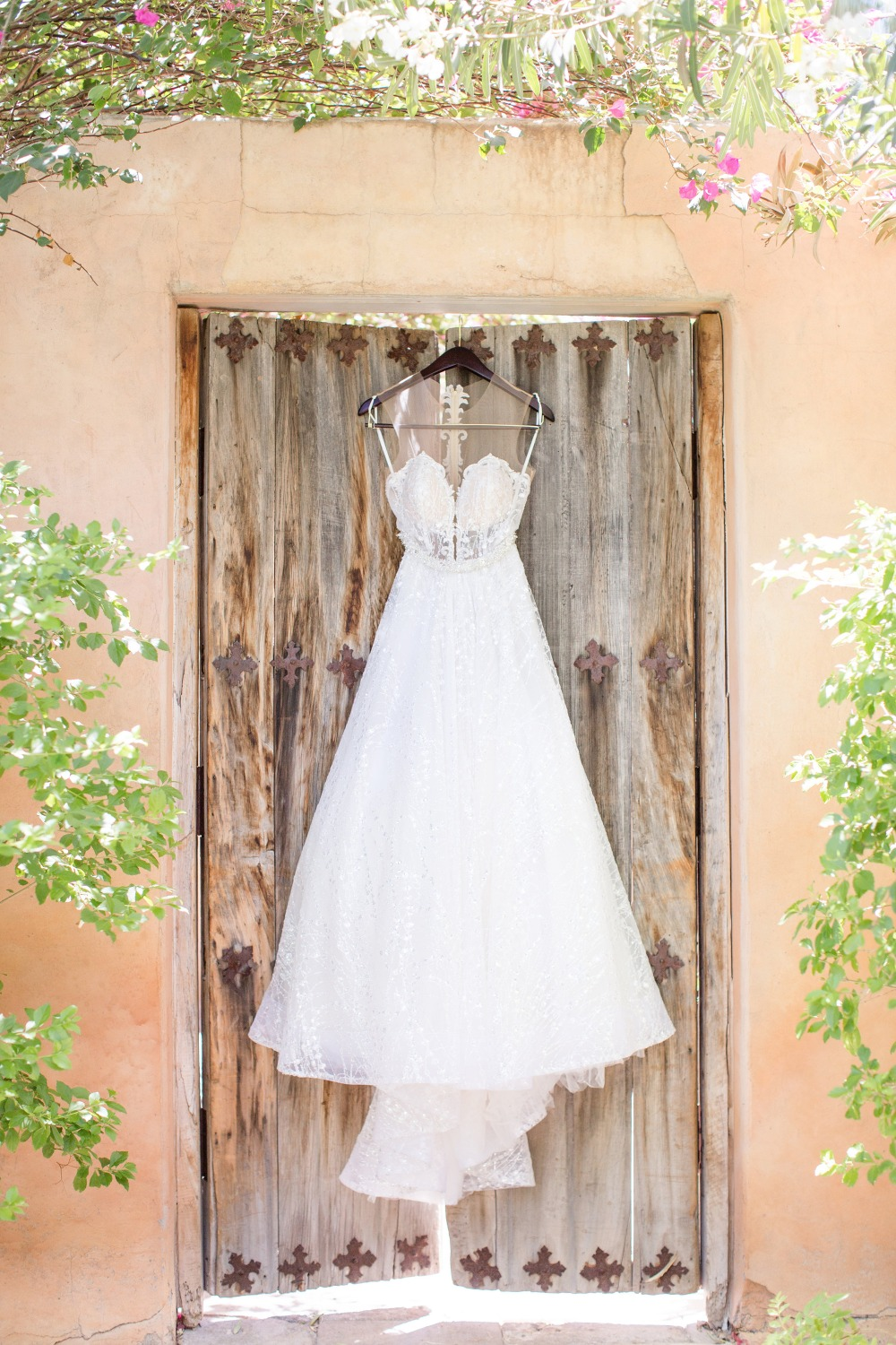 Dreamy Garden Wedding Straight Out of a Fairytale
