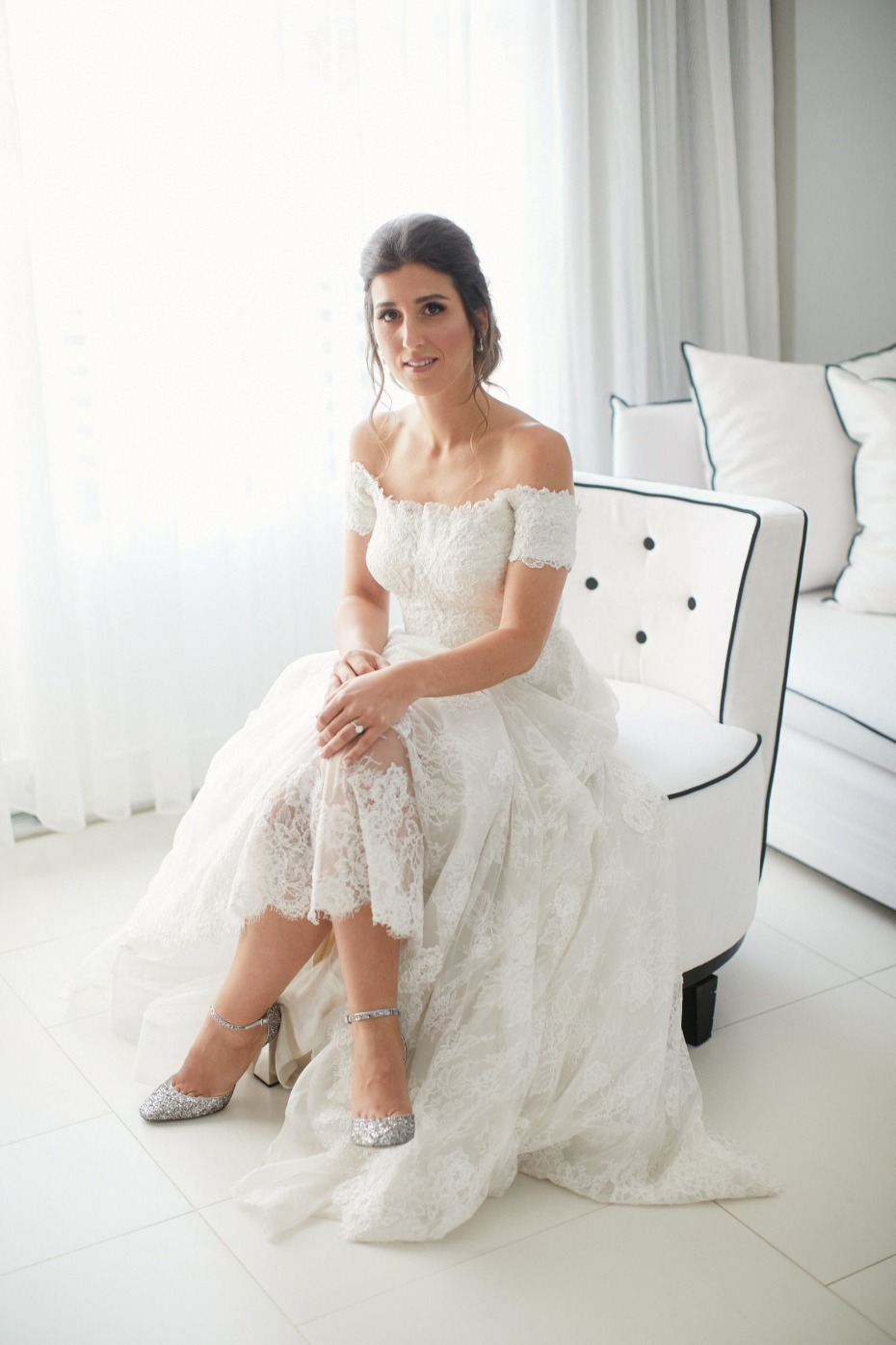 look great for your greece wedding