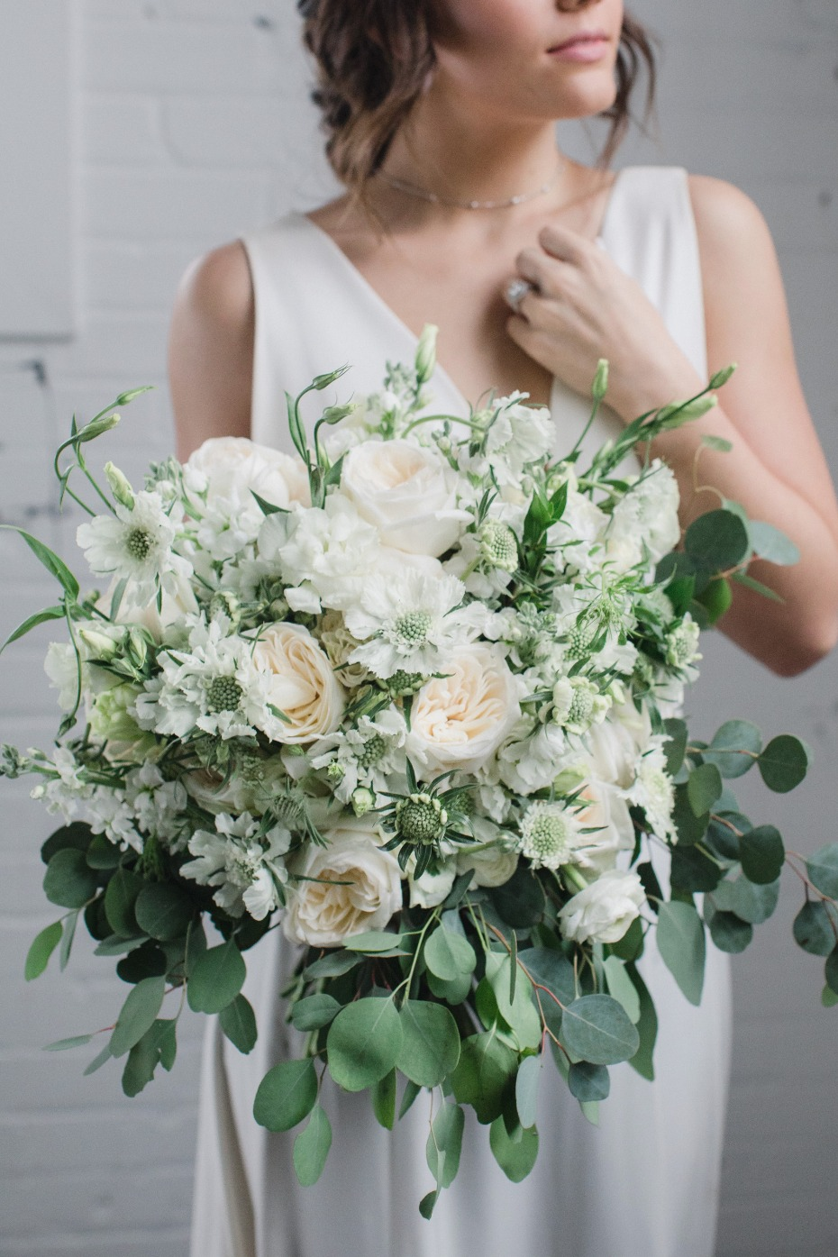 Gorgeous bouquet from Fifty Flowers