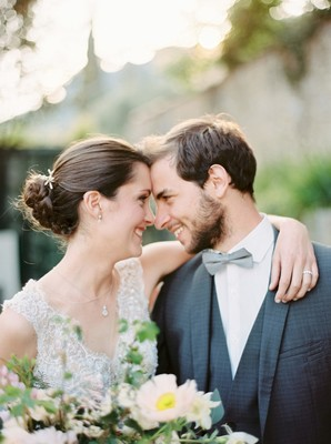 Have A Luxury Chateau Wedding in the French Riviera