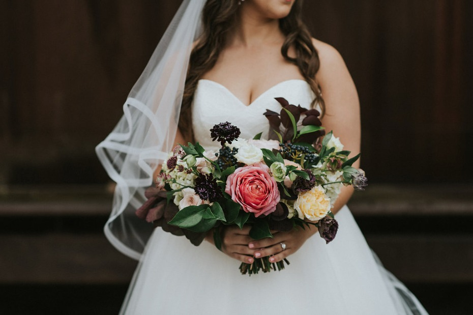 wedding bouquet for your wedding day