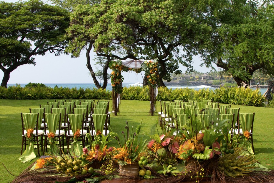 beach front ocean wedding venue