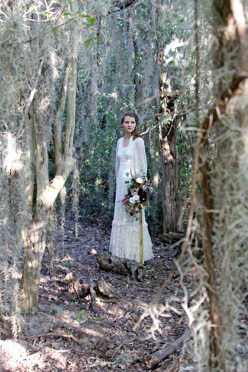 Fall Styled Shoot with Afloral.com and Southern Girl Weddings