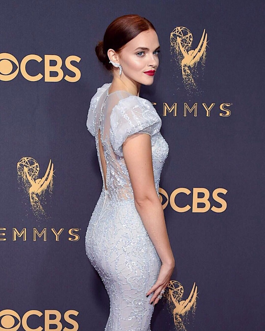 Brides to be: Borrow Some Inspo from These Emmy Starlets