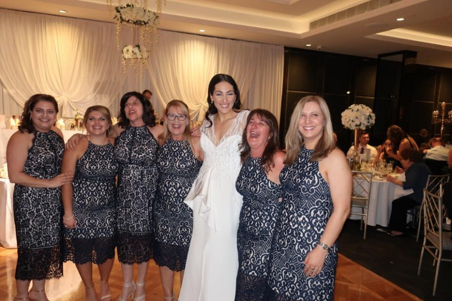 Five Tips on How Not to Match Every Other Wedding Guest