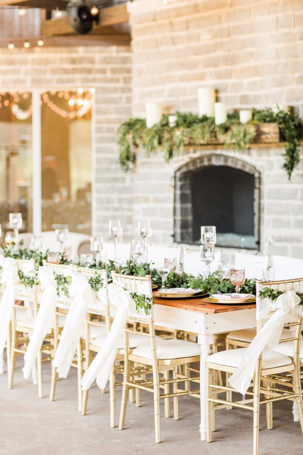 Borrowed Charm Events, Rentals & Styling