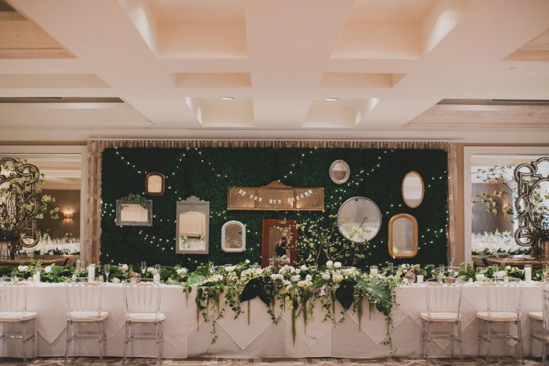 Inspiration Image from LVL Weddings & Events