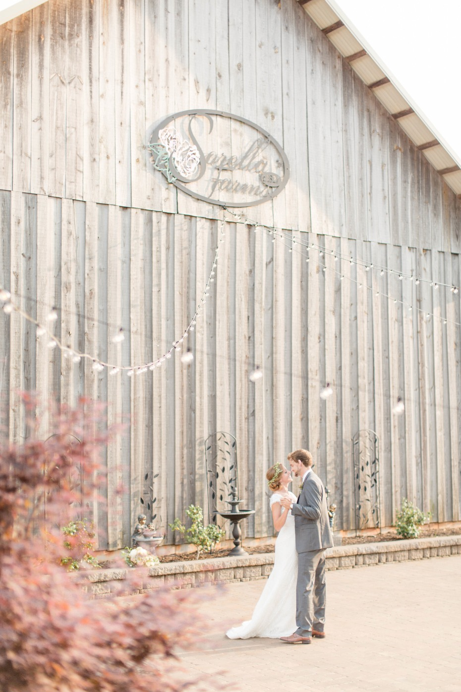 Sorella Farms wedding venue
