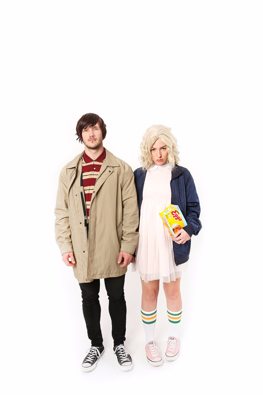 15 Pop-Culture Costumes You'll Want to Wear this Halloween