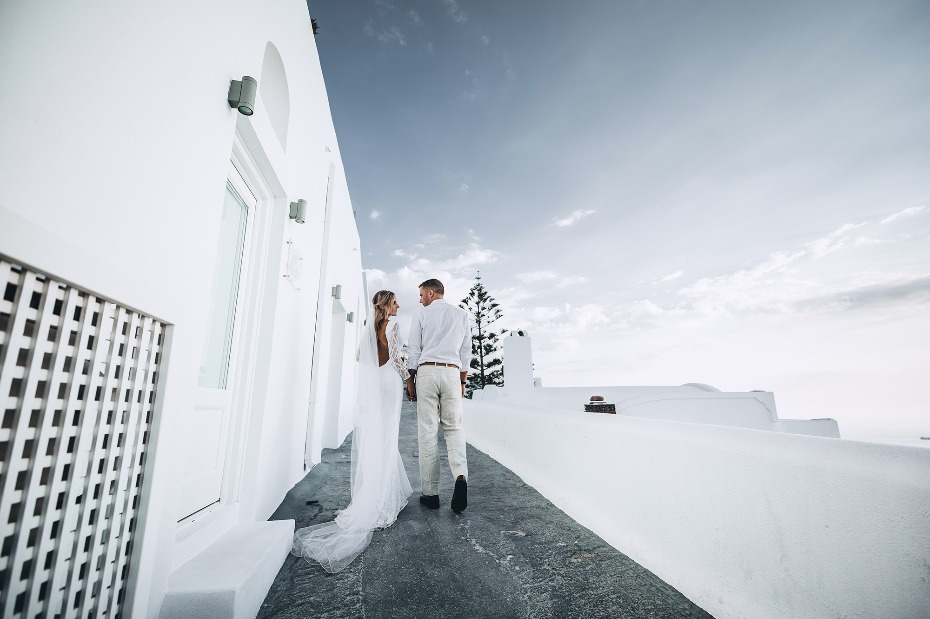 10 Tips for Planning a Destination Wedding from a Real Bride
