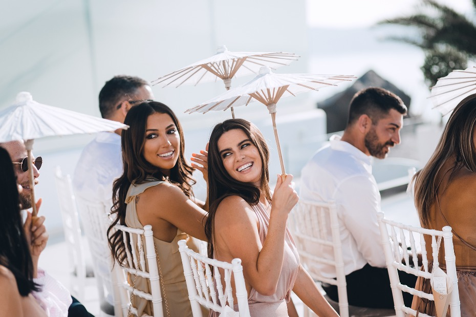 tips-for-planning-a-destination-wedding21530 wedding destination wedding guests is a magic number to where you can have an amazing time and chat with every one of them.