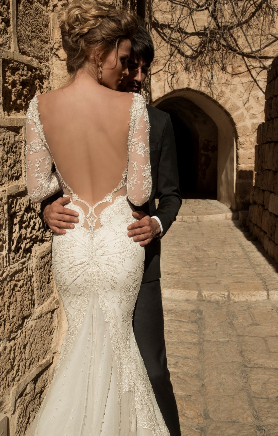 Galia Lahav wedding dress on sale