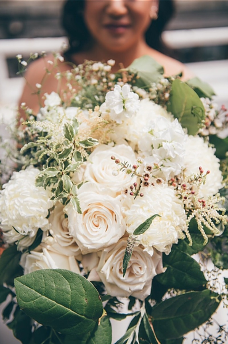 Inspiration Image from D's Deco Garden & Florals