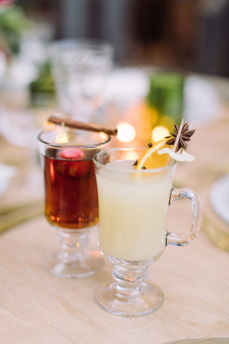 Mulled Cider Cocktails are Having a Total Moment