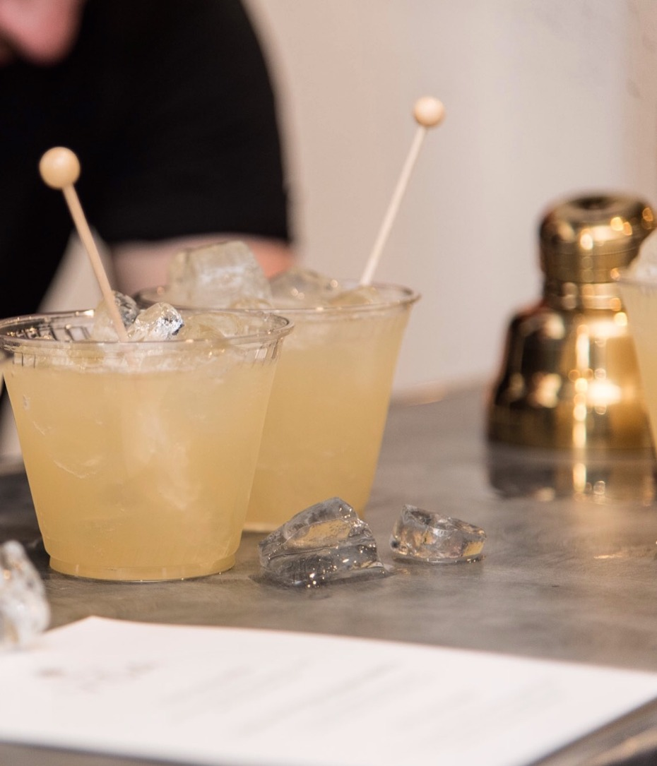 cider and the ciudad cocktail recipe