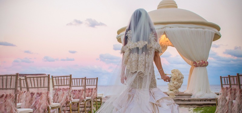Inspiration Image from Weddings Romantique