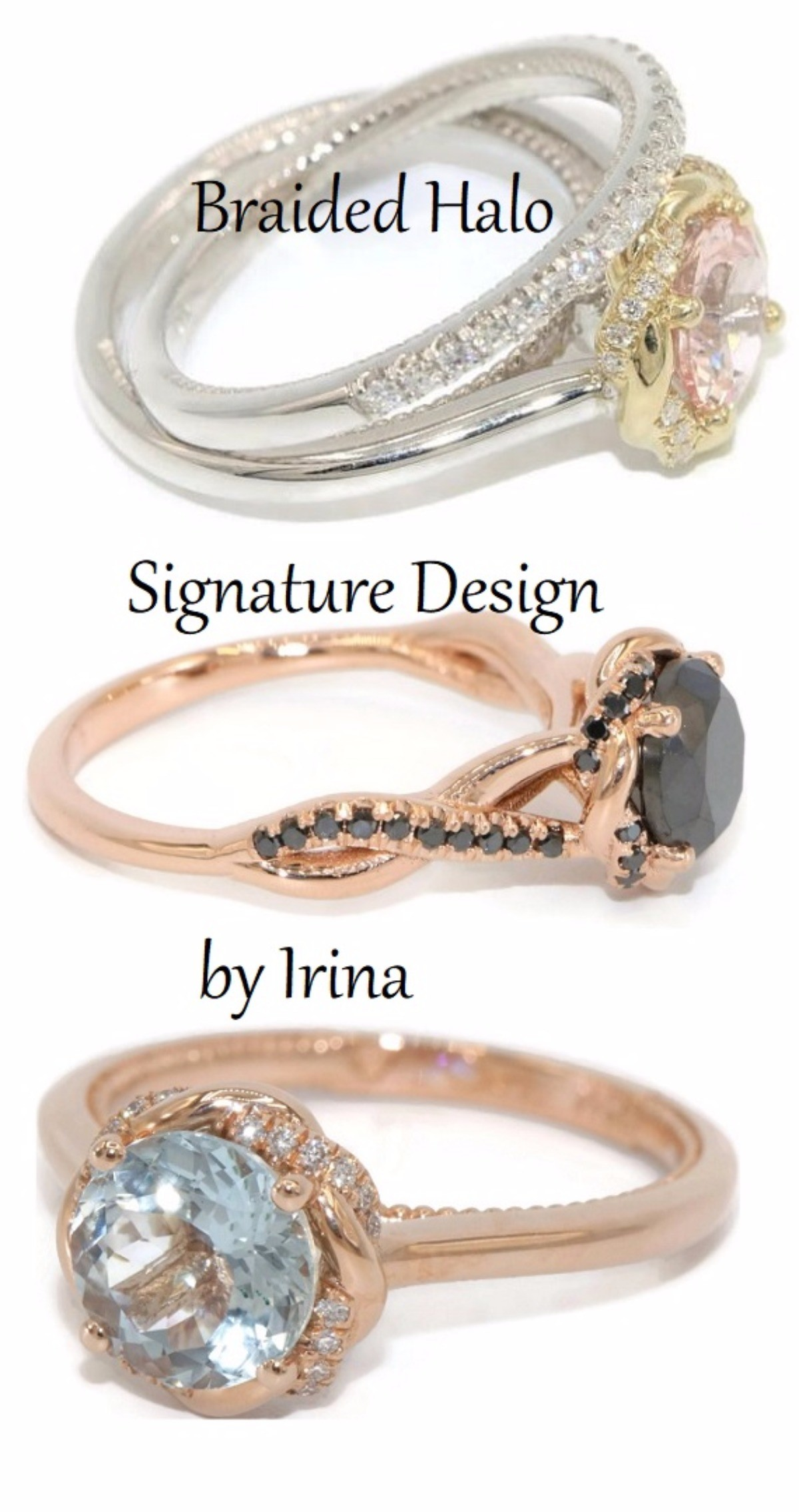 Custom Ring by Irina