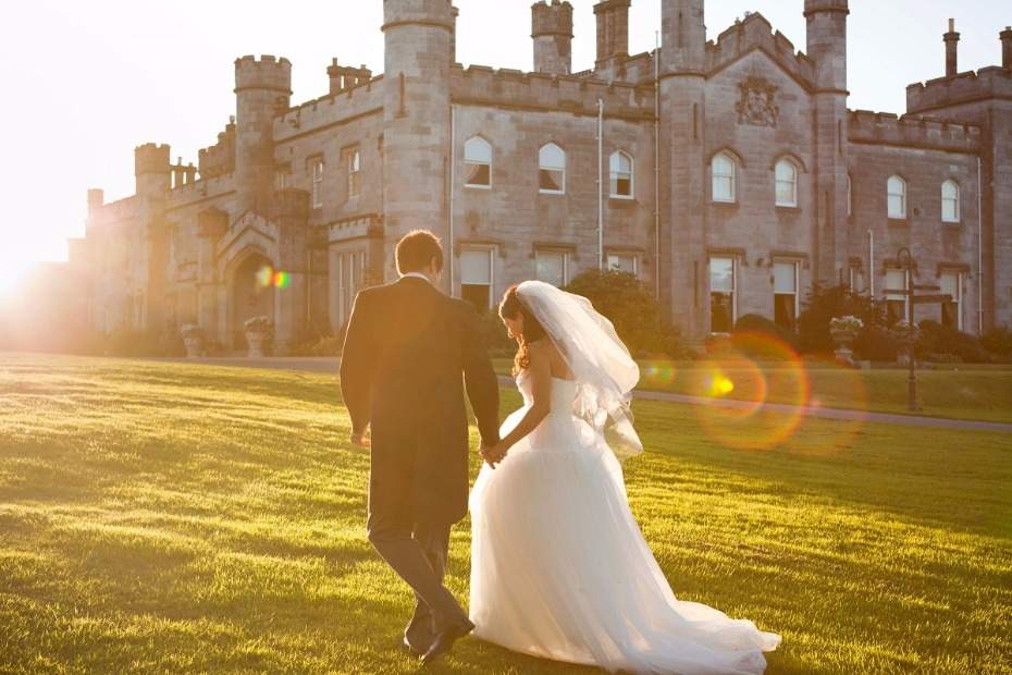 rankine photography at Dundas Castle