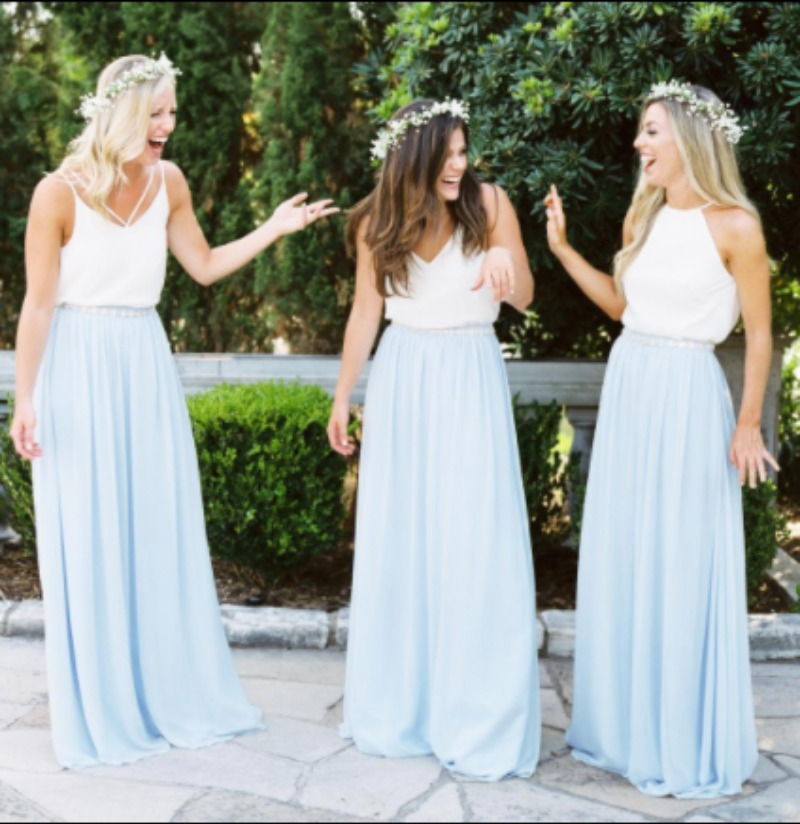 All smiles for brand new styles! Check out our story for a peek at our newest Pinterest-worthy looks!💙