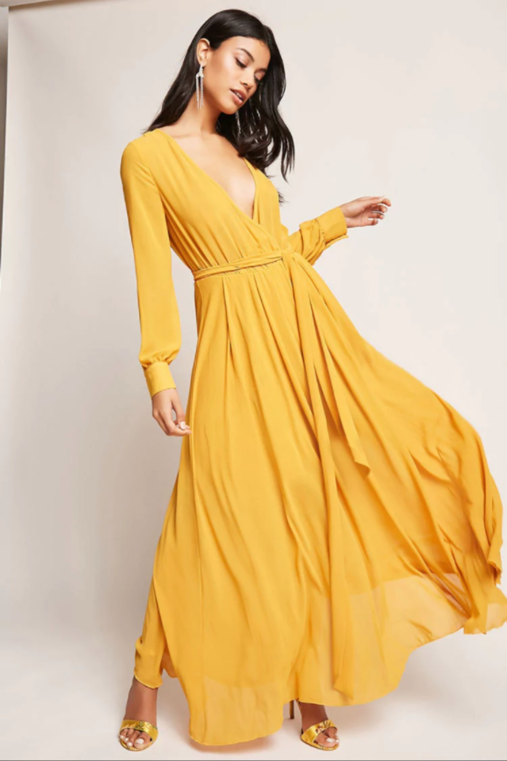 Trending , 20 Stylish Dresses to Wear to a Fall Wedding