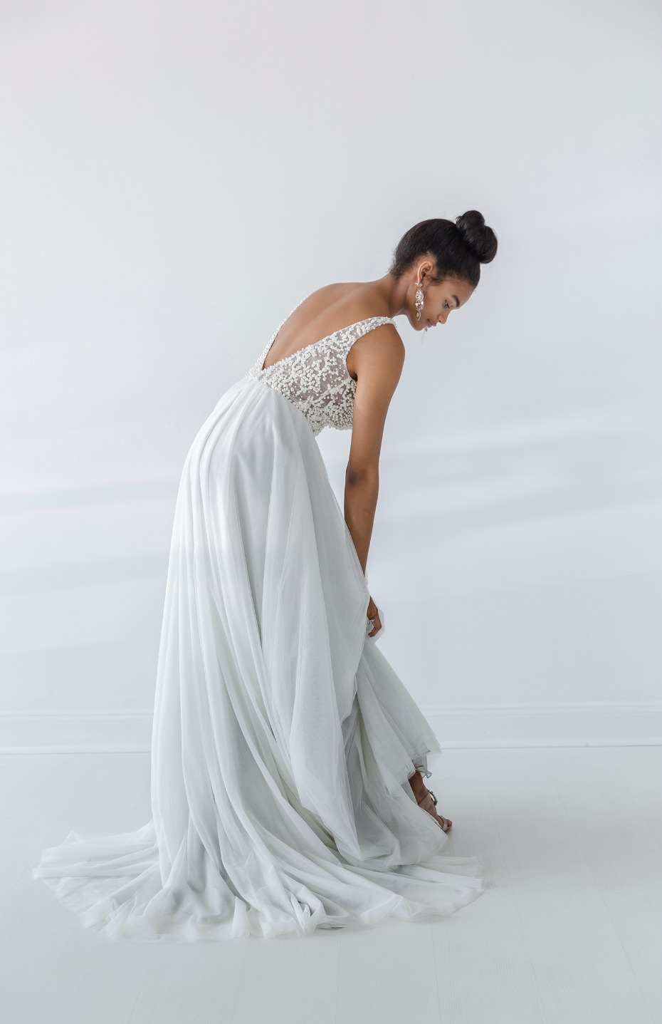 Ivy & Aster Fall 2018 Bridal Collection Stella