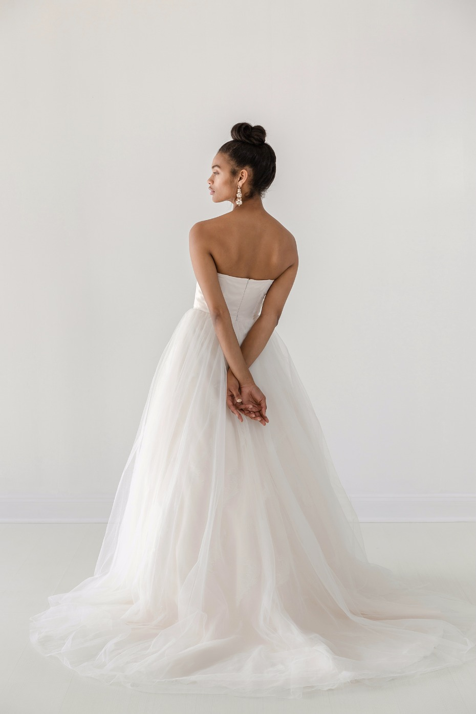 Ivy & Aster Fall 2018 Bridal Collection Isabella
