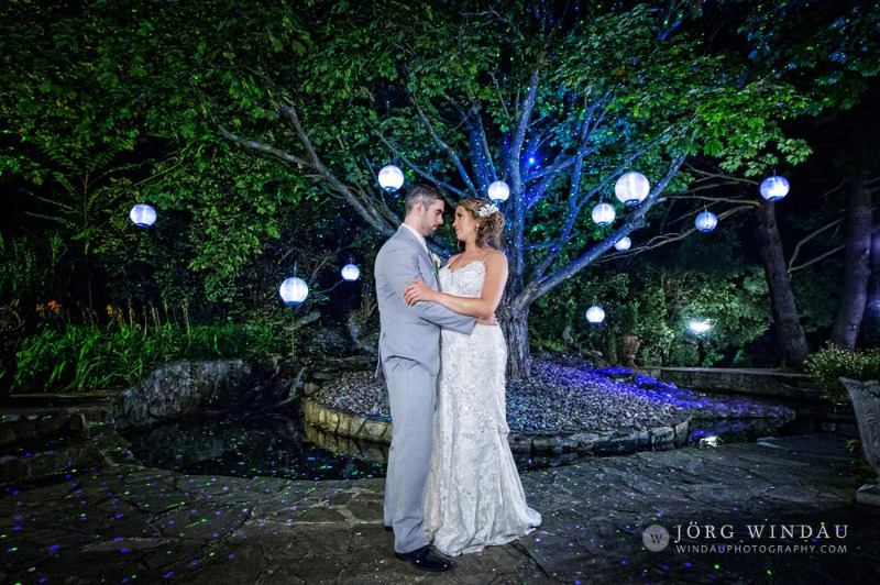 Dancing under the stars at FEAST at Round Hill, Hudson Valley wedding venue. Photo by Windau Photography.