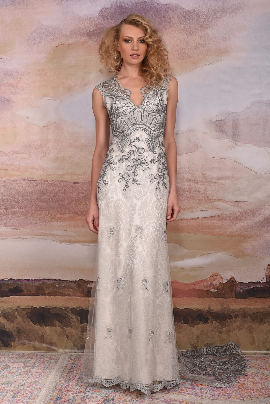 Claire Pettibone Vagabond Collection 2018 Horizon