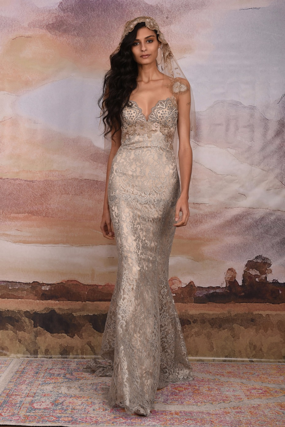 Claire Pettibone Vagabond Collection 2018 Caravan