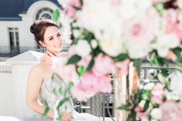 How To Setup Your Rooftop Reception In Paris