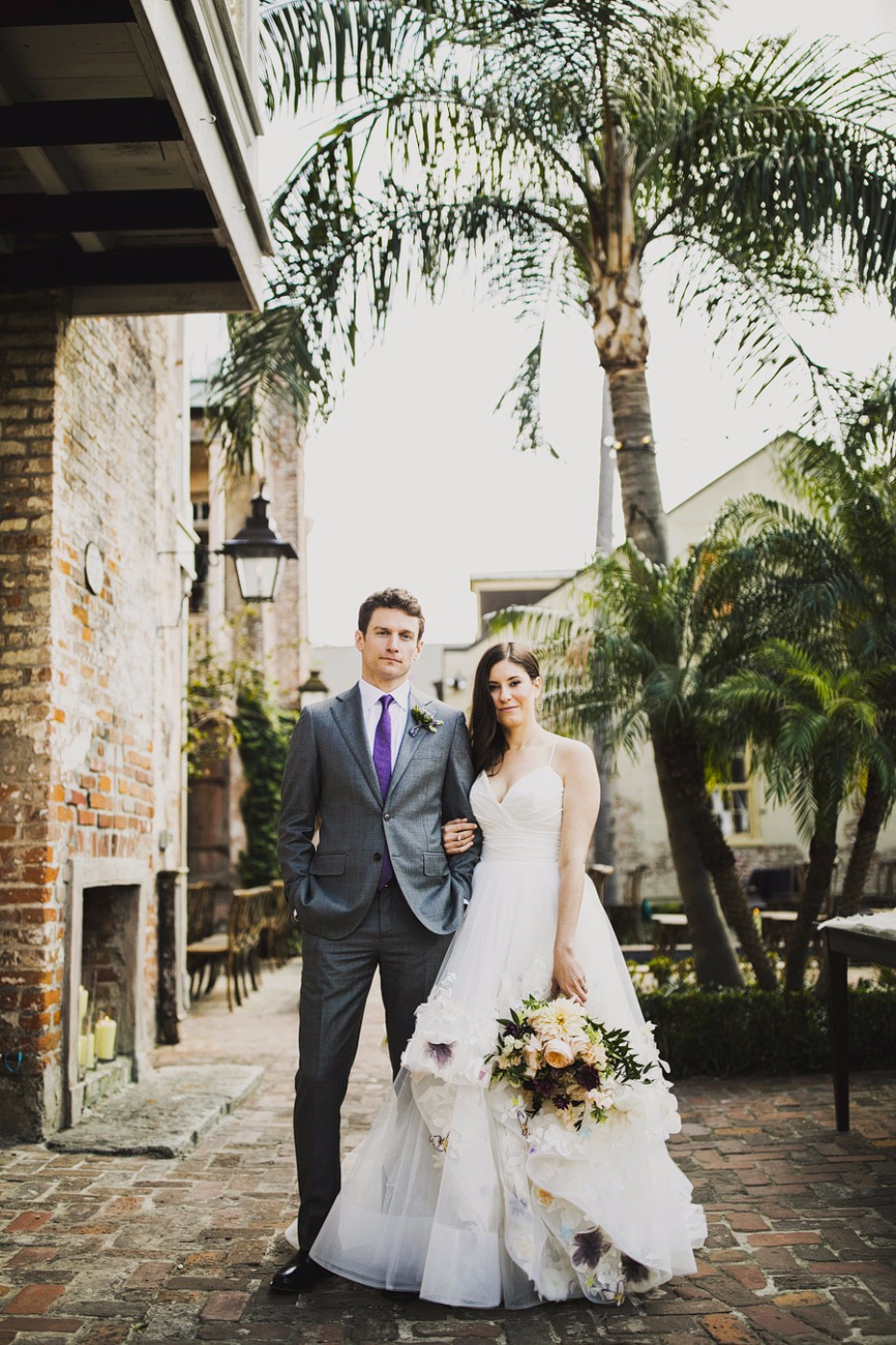 A rustic spring destination wedding in new orleans gorgeous new orleans wedding ombrellifo Choice Image