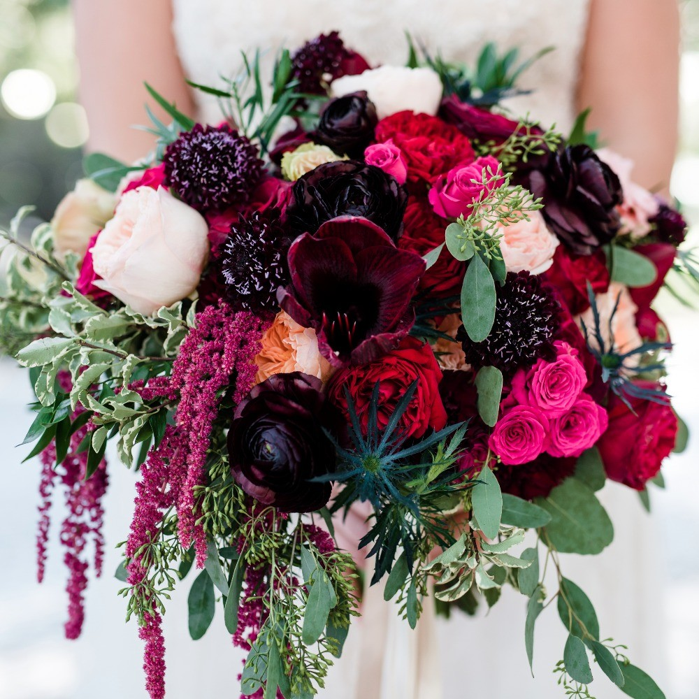 Profile Image from Kim Starr Wise Floral Events
