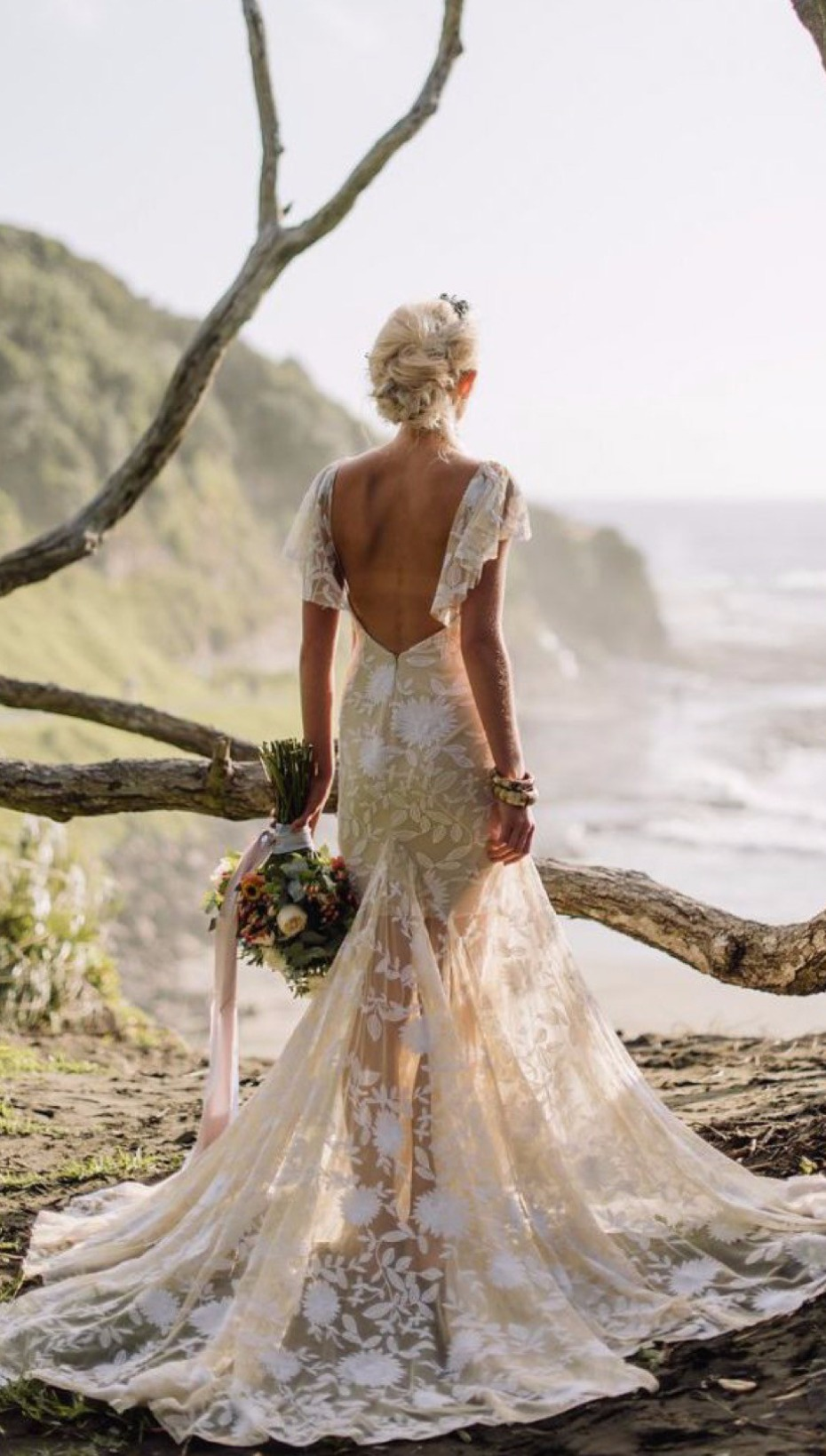 Gorgeous pre-loved gowns from Still White