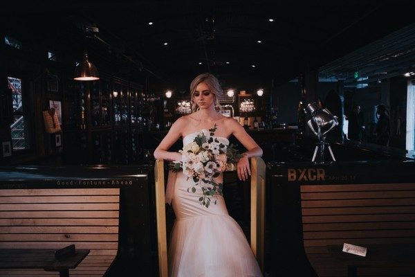 How Your Dress Can Help Families of the Terminally Ill