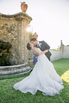 Plan a Luxury Destination Wedding in Italy filled with Romance