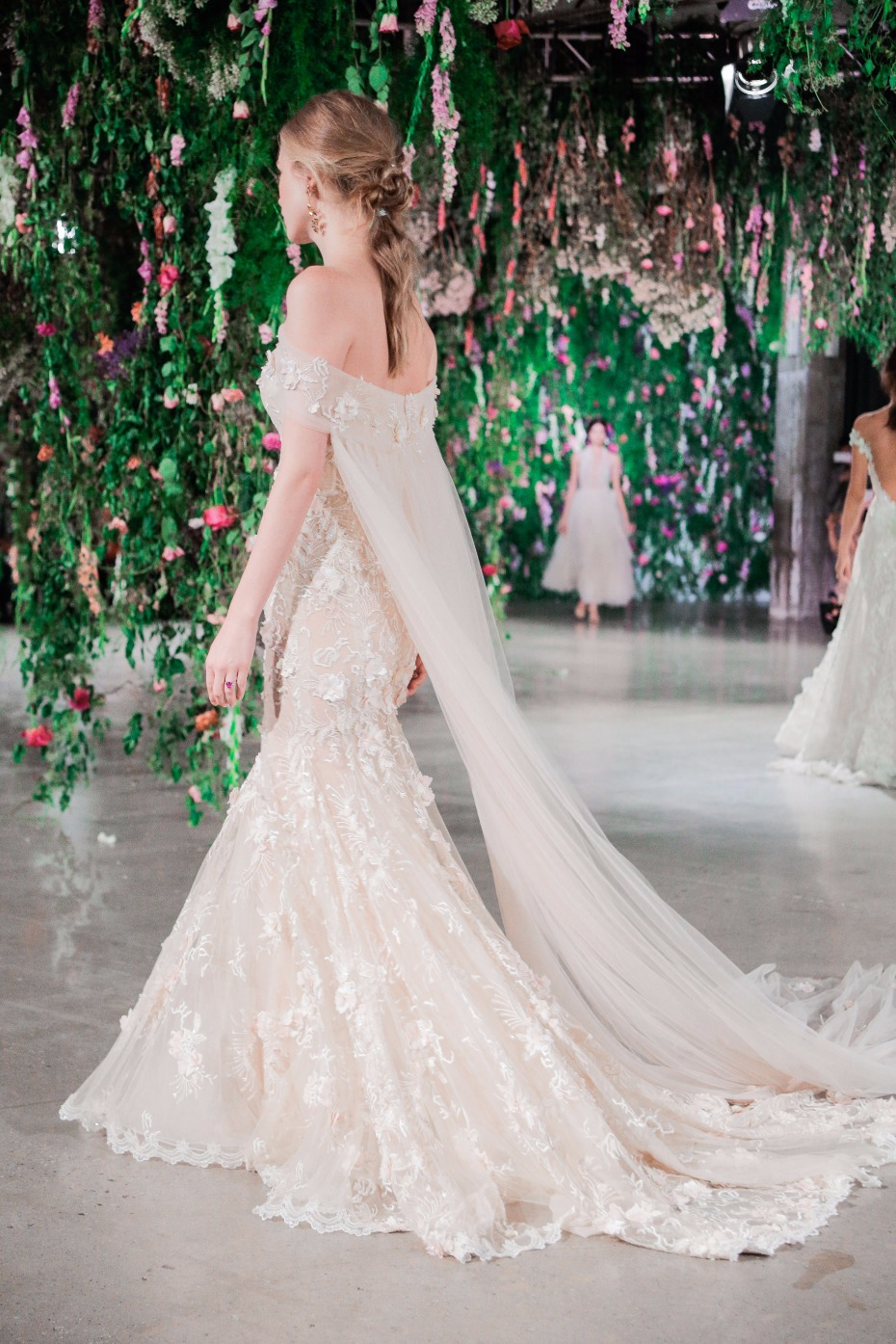 juniper blush from Galia Lahav