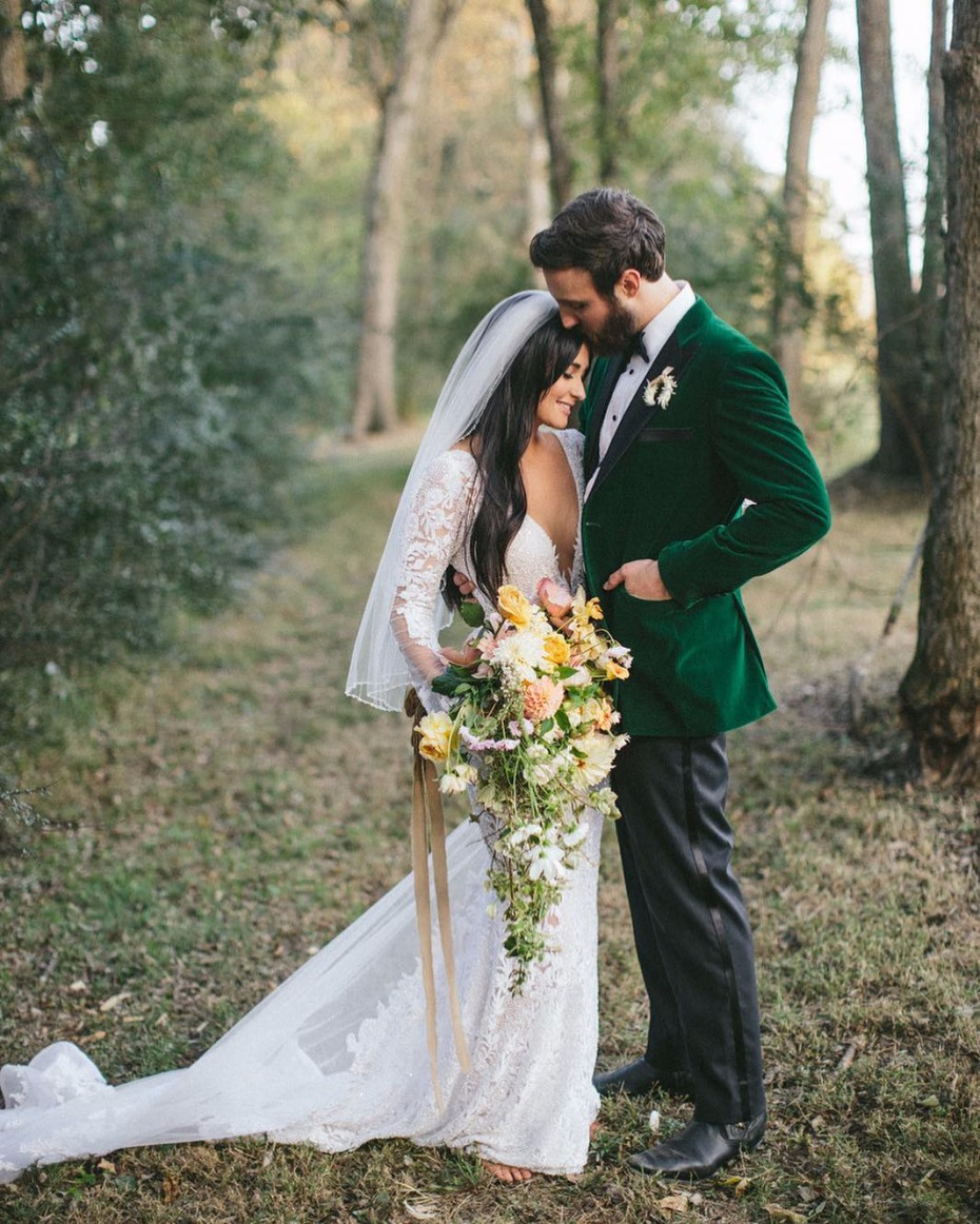 Kacey Musgraves Wedding