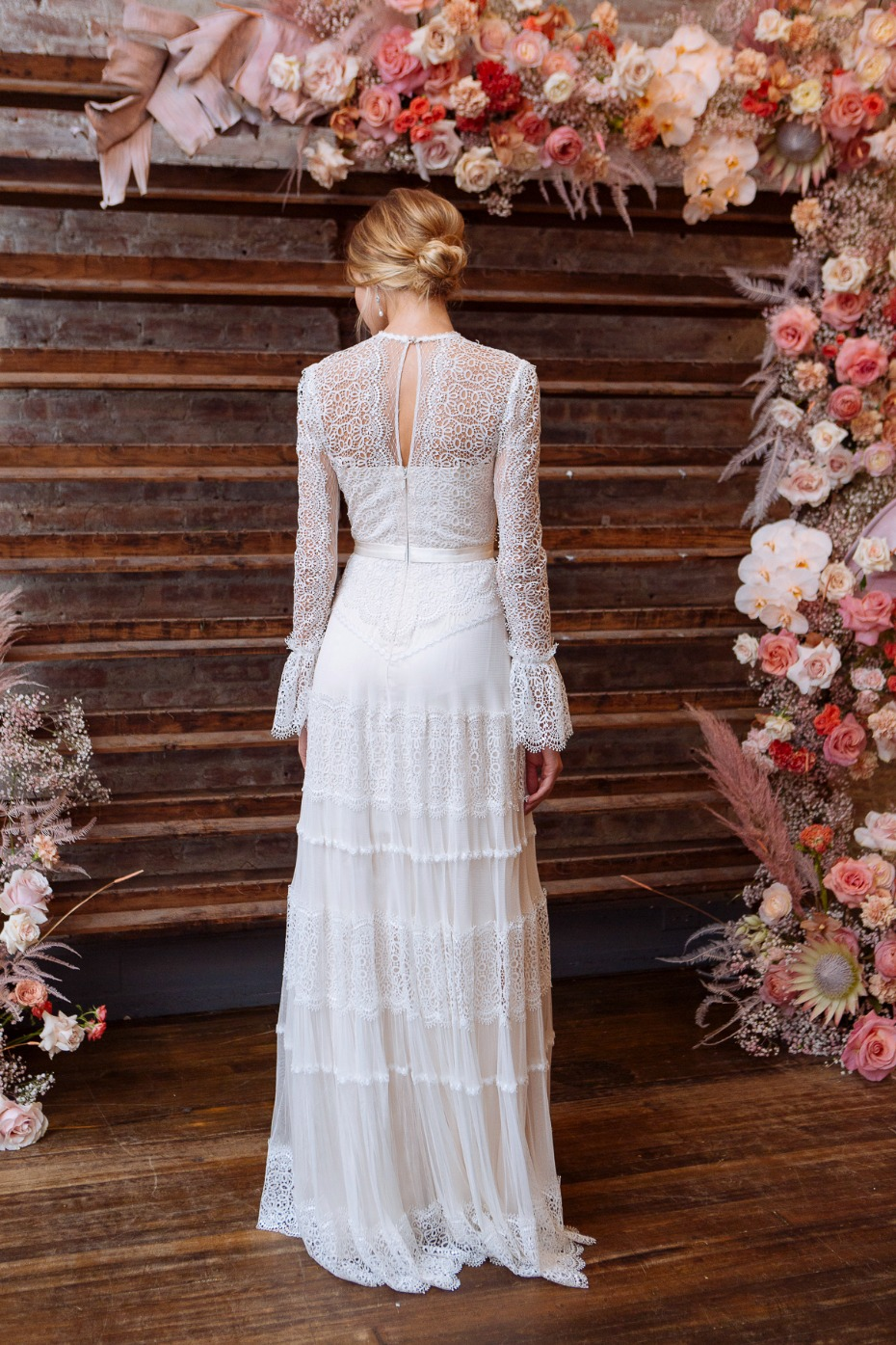 Spring 2018 from BHLDN