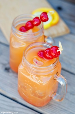Easy Bachelorette Party Drink Recipes