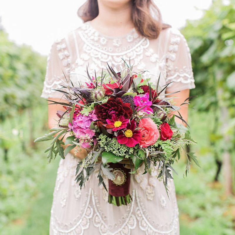 Inspiration Image from KAITLIN AGULTO WEDDINGS LLC