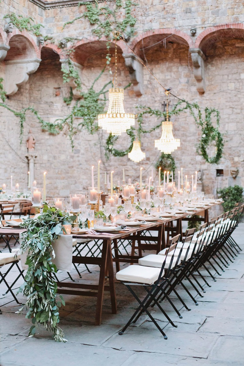Inspiration Image from Weddings in Tuscany by Chiara Sernesi