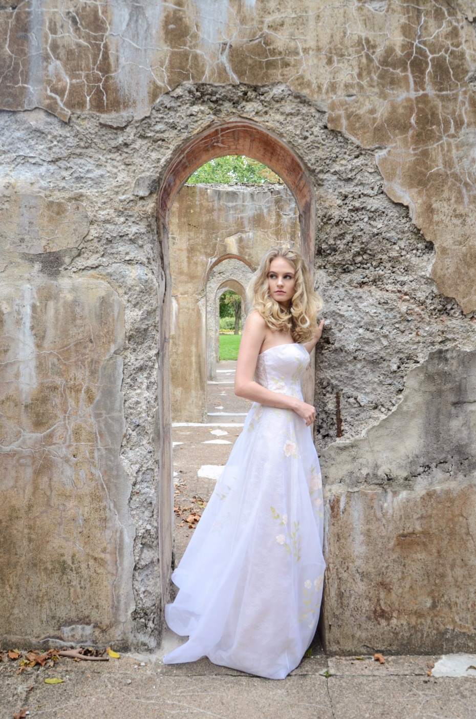 Find your dream dress with Barbara Kavchok