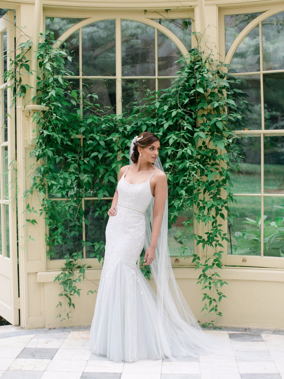 Beautiful gown from Rebecca Schoneveld