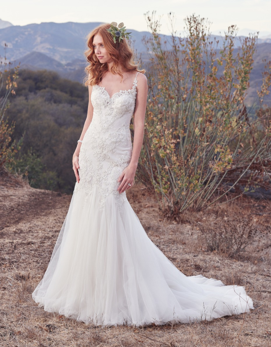 RSVP to the Maggie Sottero Trunk Show Now from Terry Costa Bridal