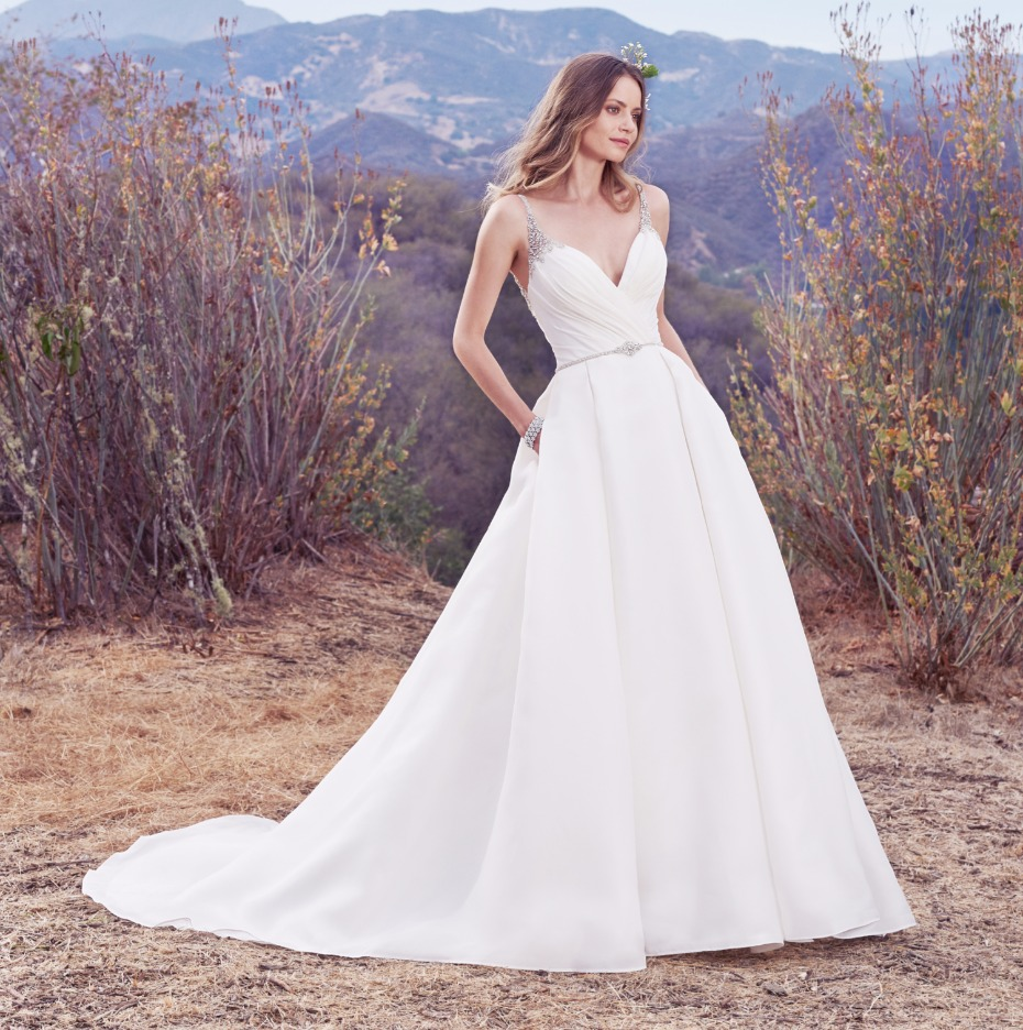RSVP to the Maggie Sottero Trunk Show Now