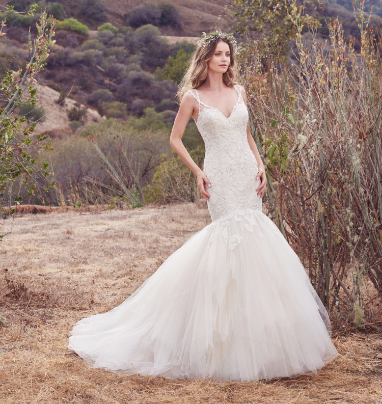 Need A Wedding Dress? RSVP To The Maggie Sottero Trunk