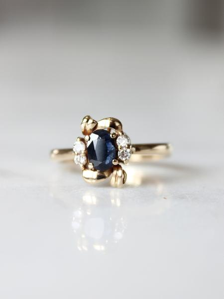 Have you ever seen a sapphire so beautiful?