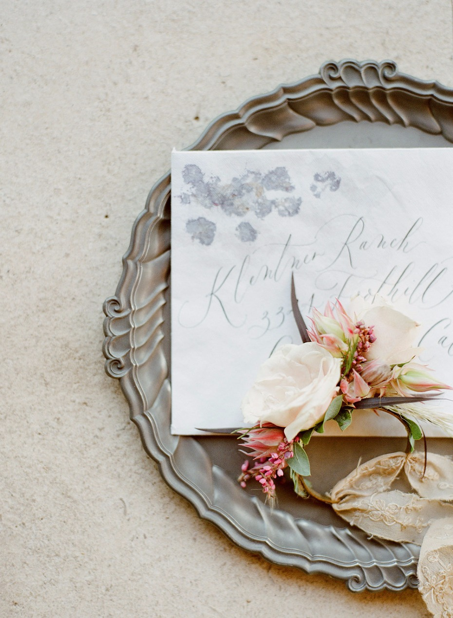 wedding florals for your wedding day