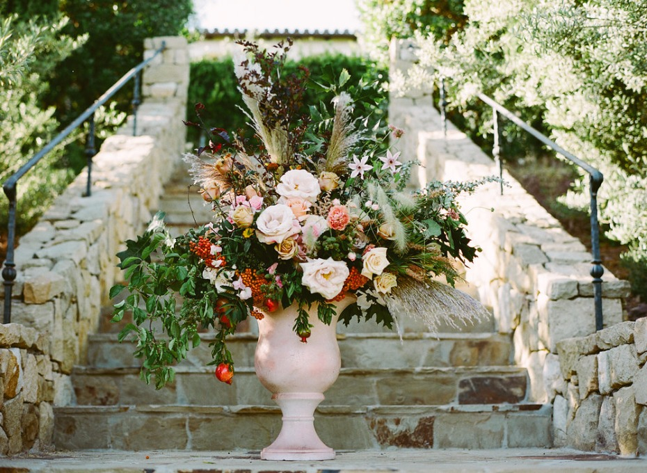 wedding aisle decor for your fall wedding day